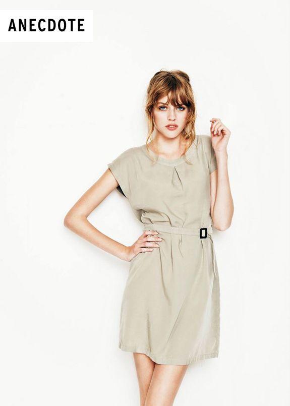 Anecdote Fashion Boutique Collection Spring/Summer 2014