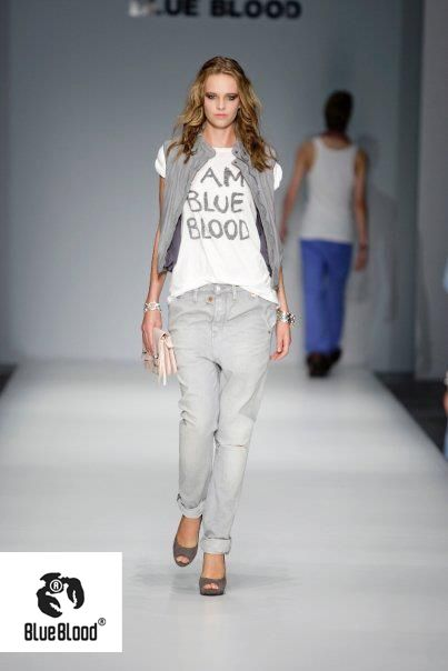 Blue Blood Jeans Collection Spring/Summer 2010