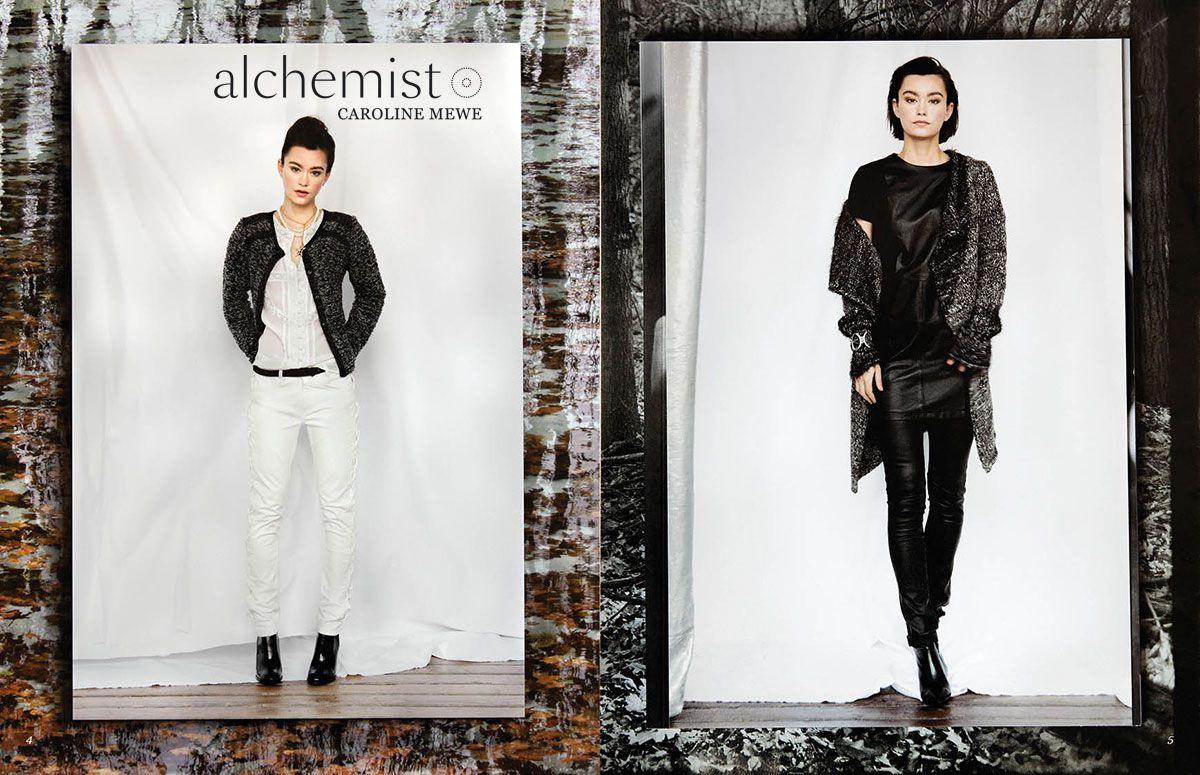 Alchemist Collection Spring/Summer 2017