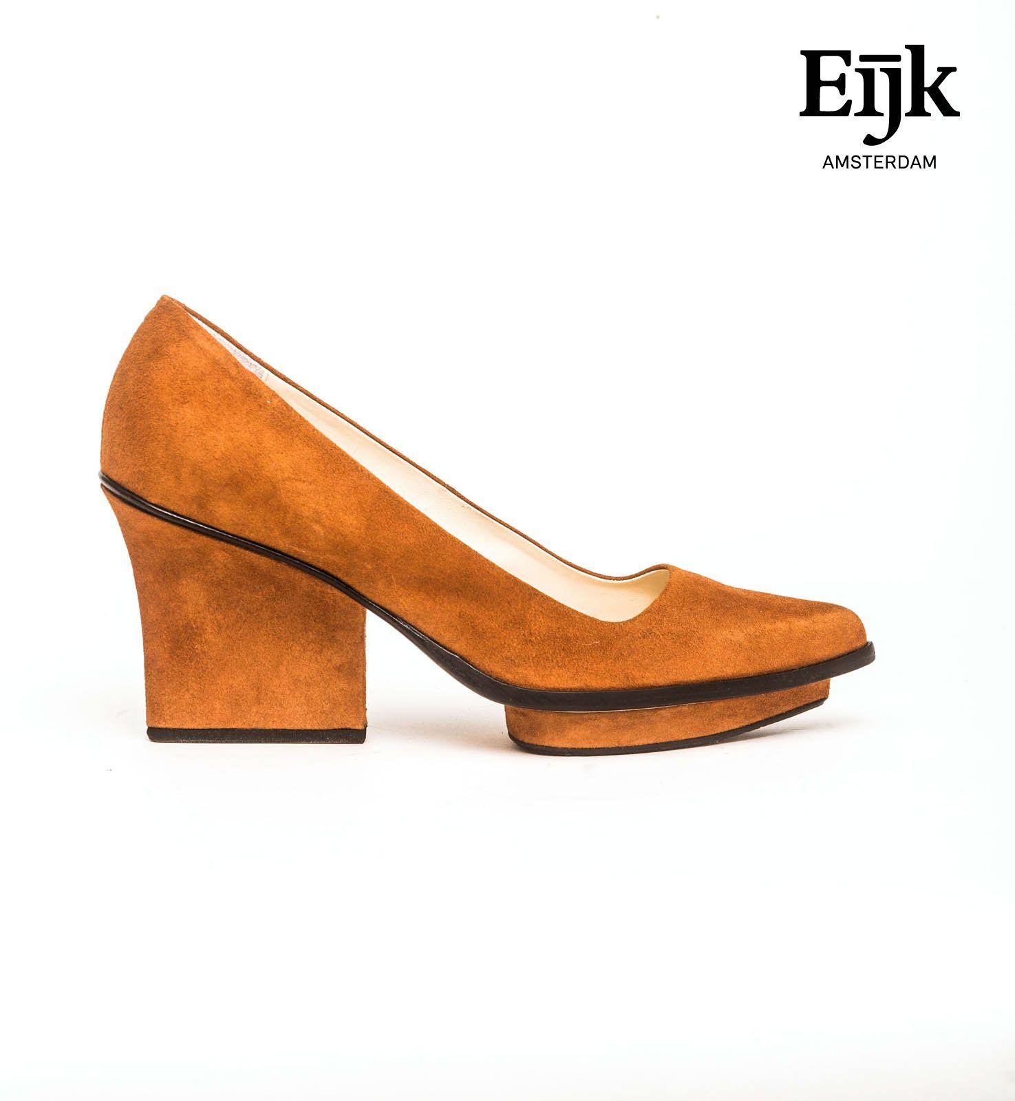 Eijk Amsterdam Коллекция Осень/Зима 2014