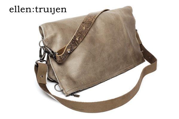 Ellen Truijen Collection Spring/Summer 2013