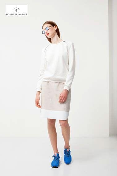 Elsien Gringhuis Collection Spring/Summer 2014