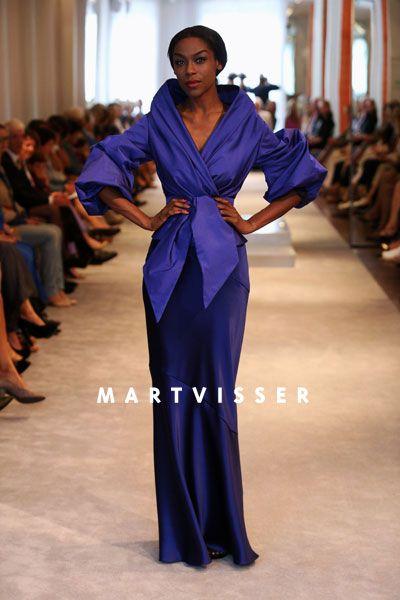 Mart Visser Collection Fall/Winter 2013