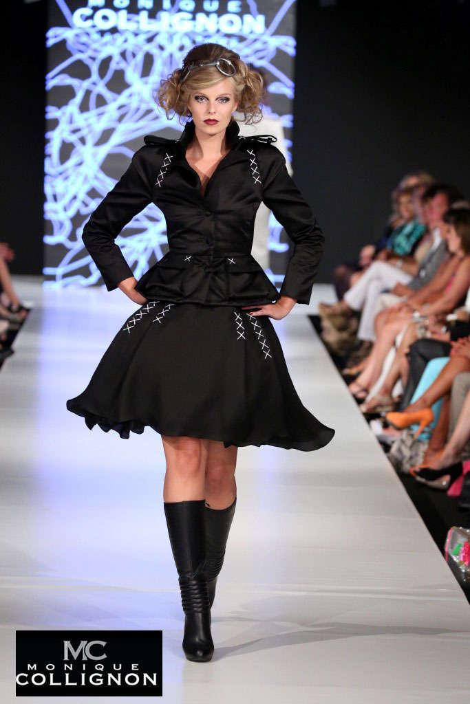 Monique Collignon Collection  2014