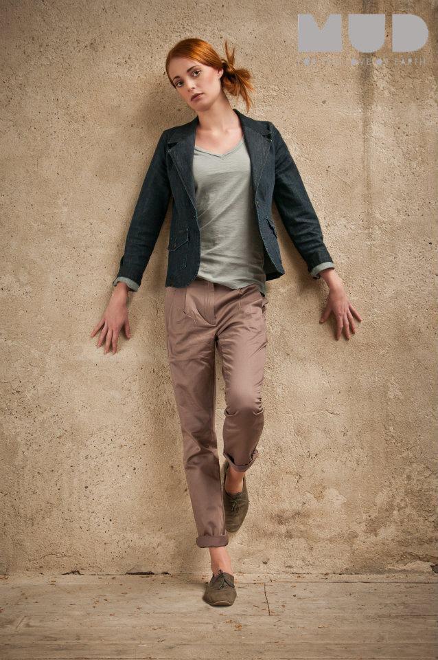 Mud Jeans Коллекция Осень/Зима 2011