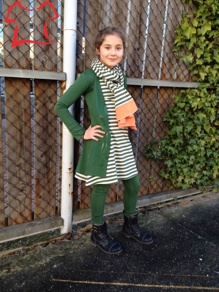 A.S. Kindermode - Kinderkleding Collection  2015