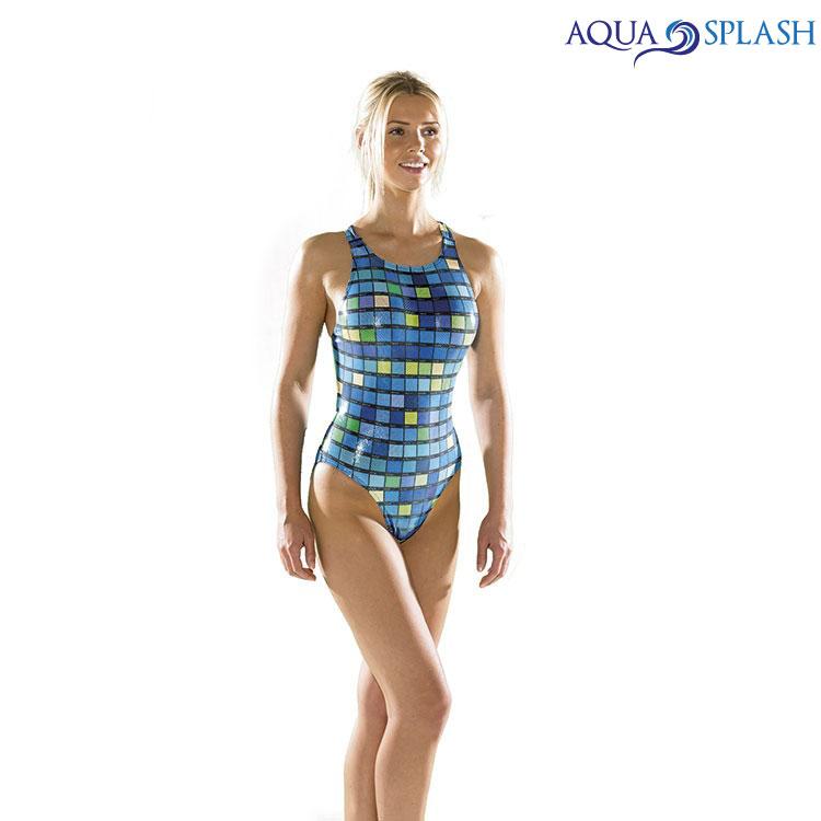 Aqua Splash Collection  2015