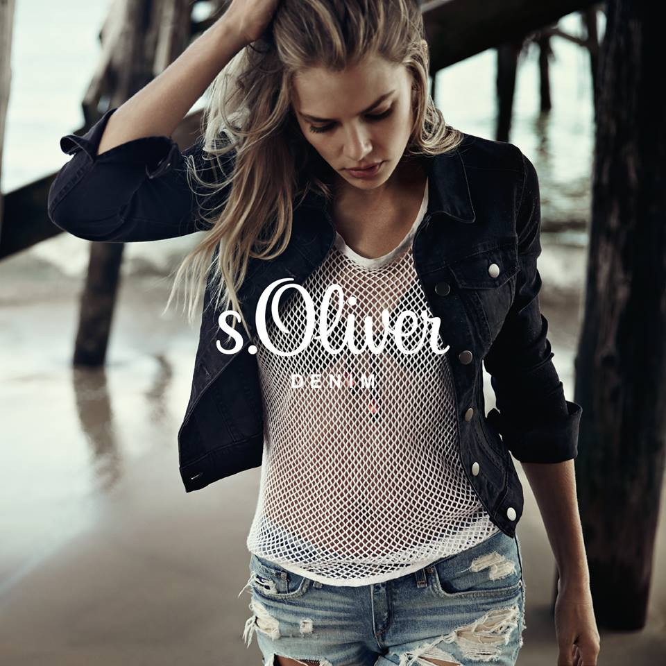best loved 9c3a9 072fa s.Oliver Online Shop Collection 2015 | Dutch Fashion.info