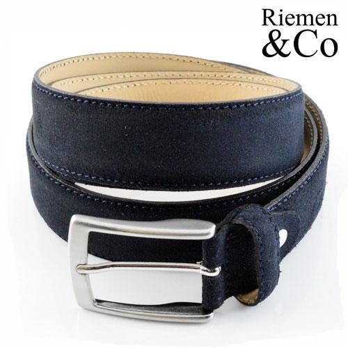 Riemen en Co Collection  2015