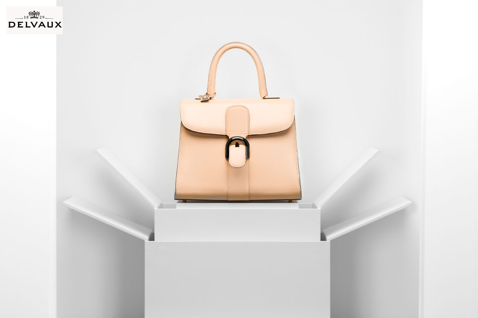 Delvaux  Collection  2014