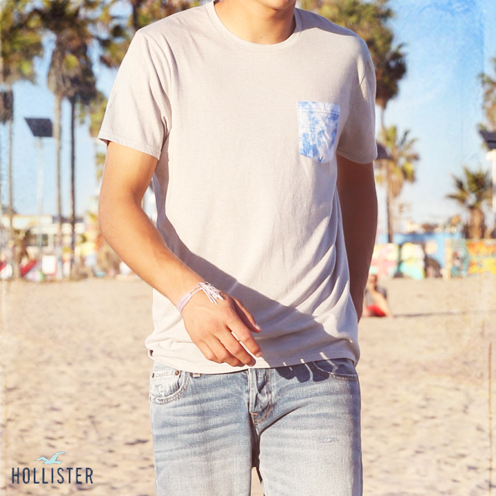 Hollister Co. Collection  2017
