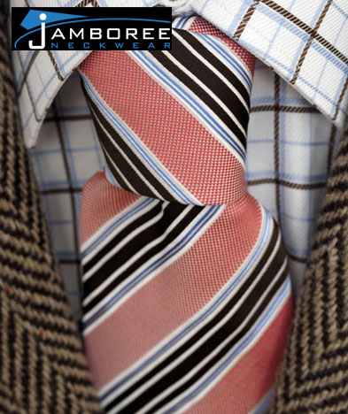 Jamboree Neckwear Collection  2014