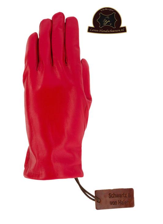 Leren-Handschoenen Collection  2015