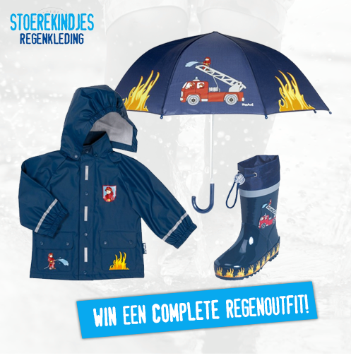 Stoere Kids Collection  2015