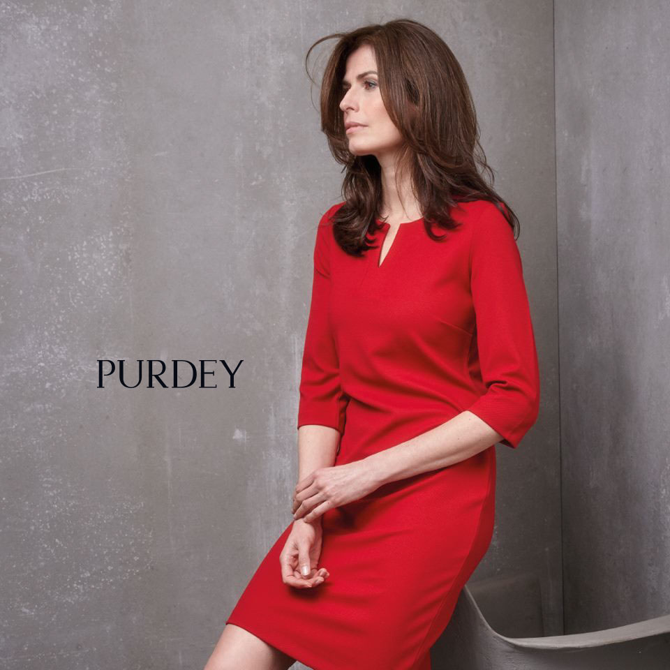 Purdey Mode BV Collection  2017