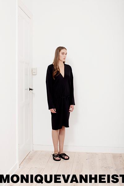 Monique van Heist Kollektion  2017