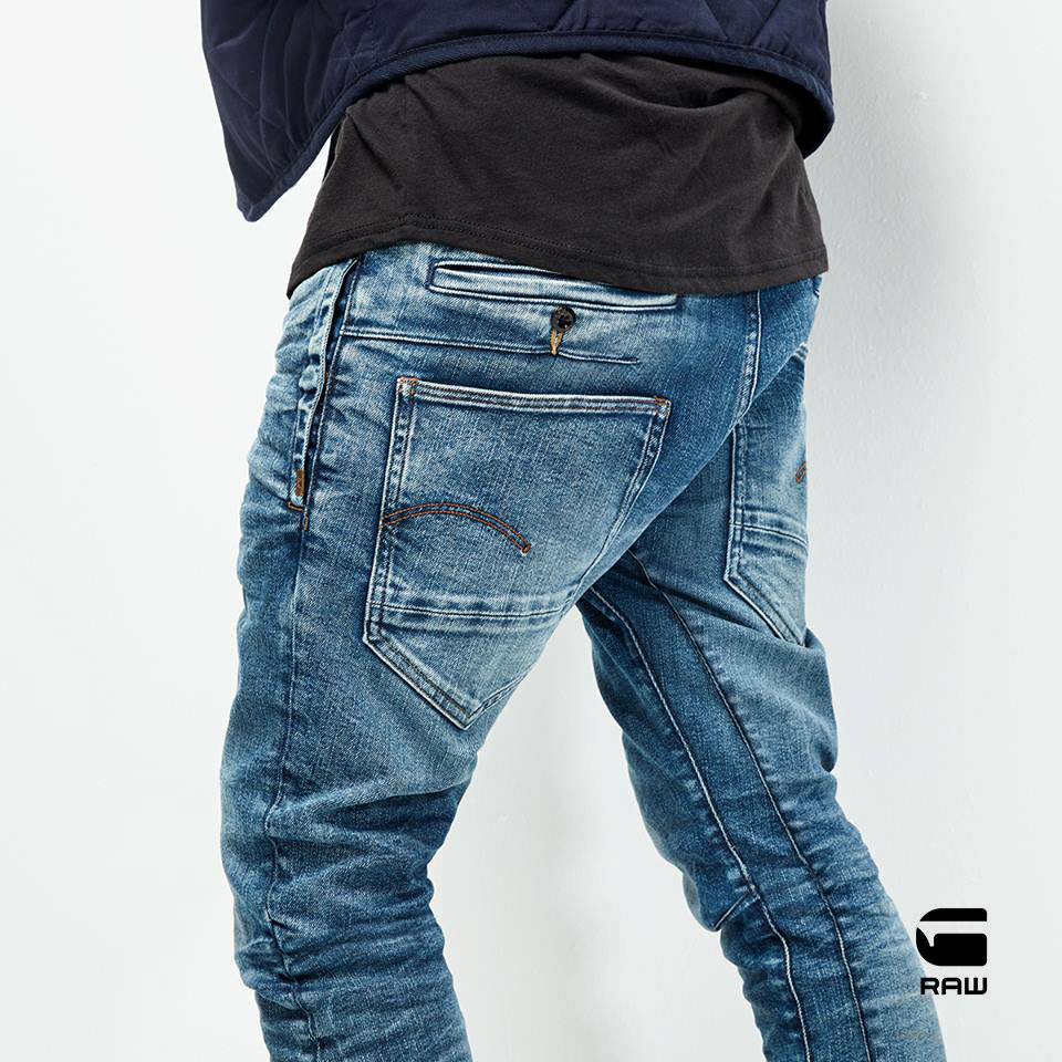 G-Star RAW Collection  2017