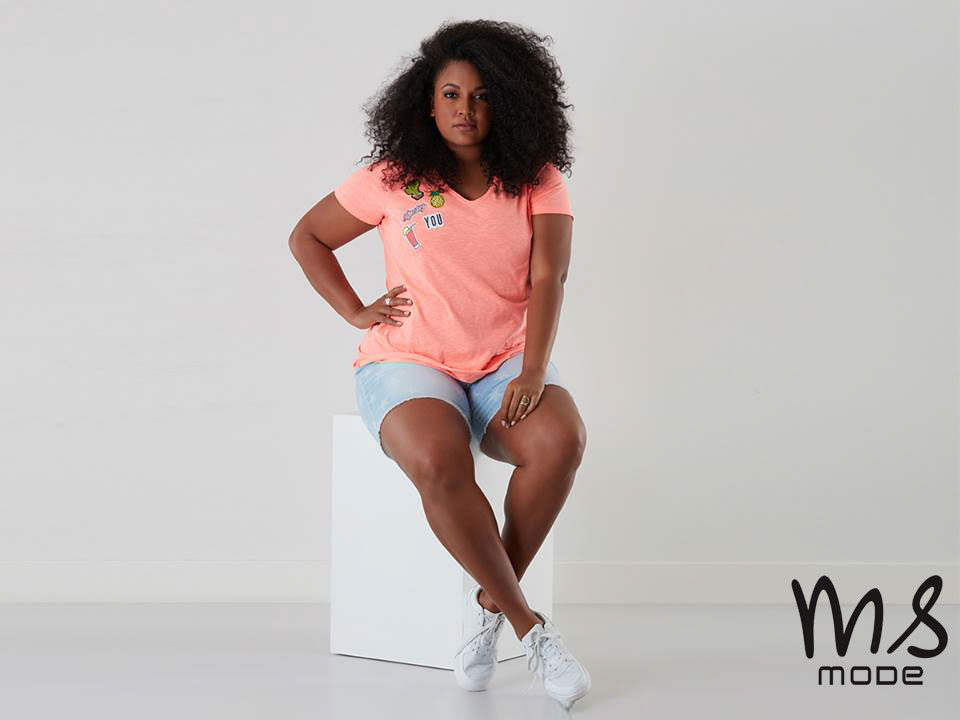 MS Mode Nederland Collection  2017