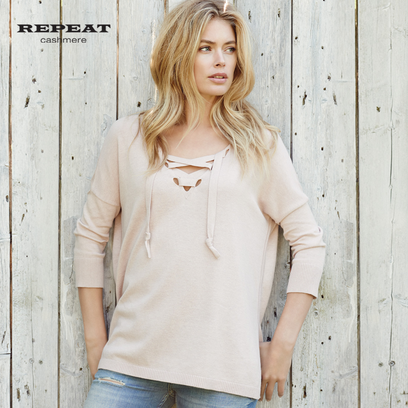 Repeat Cashmere Kollektion  2017