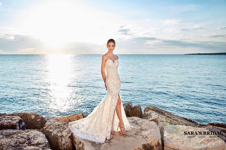 Sara's Bridal Collection  2017