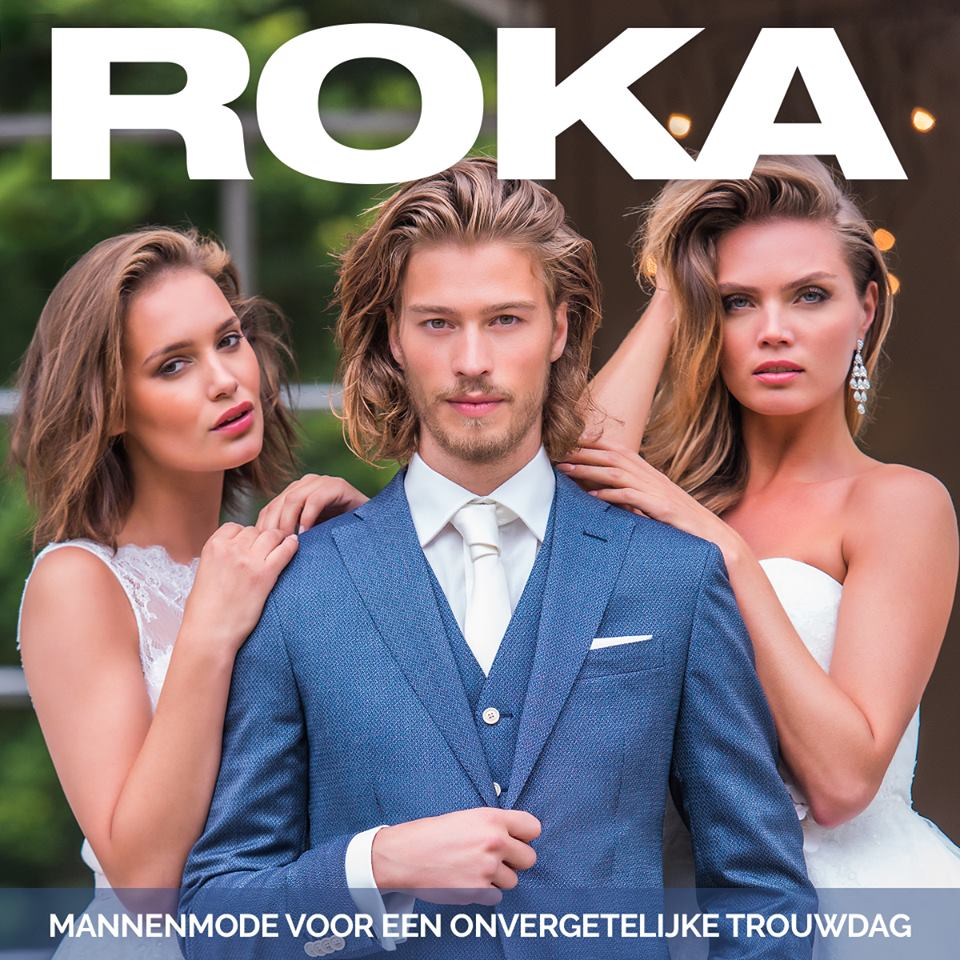 ROKA Collection  2017