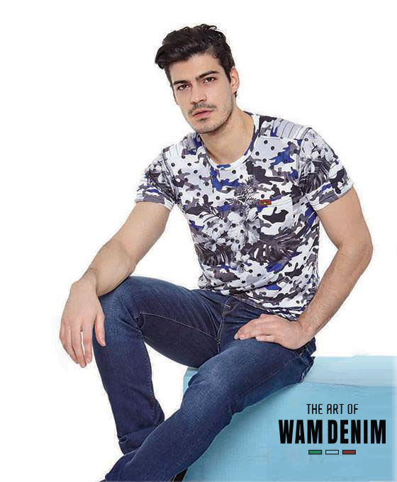 WAM-DENIM Kollektion  2017