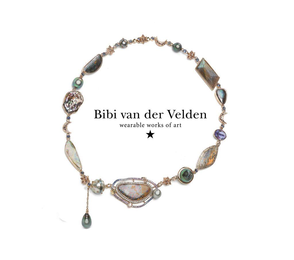 Bibi van der Velden Kollektion  2017