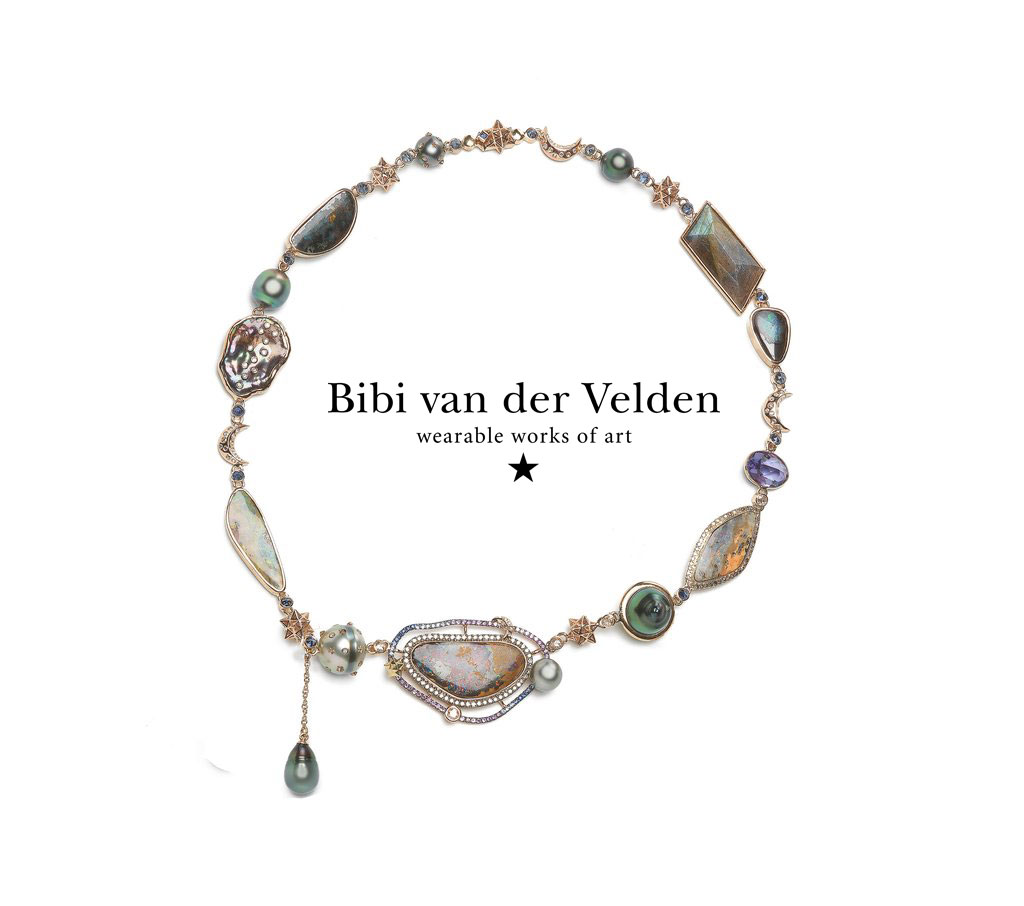 Bibi van der Velden Collection  2017