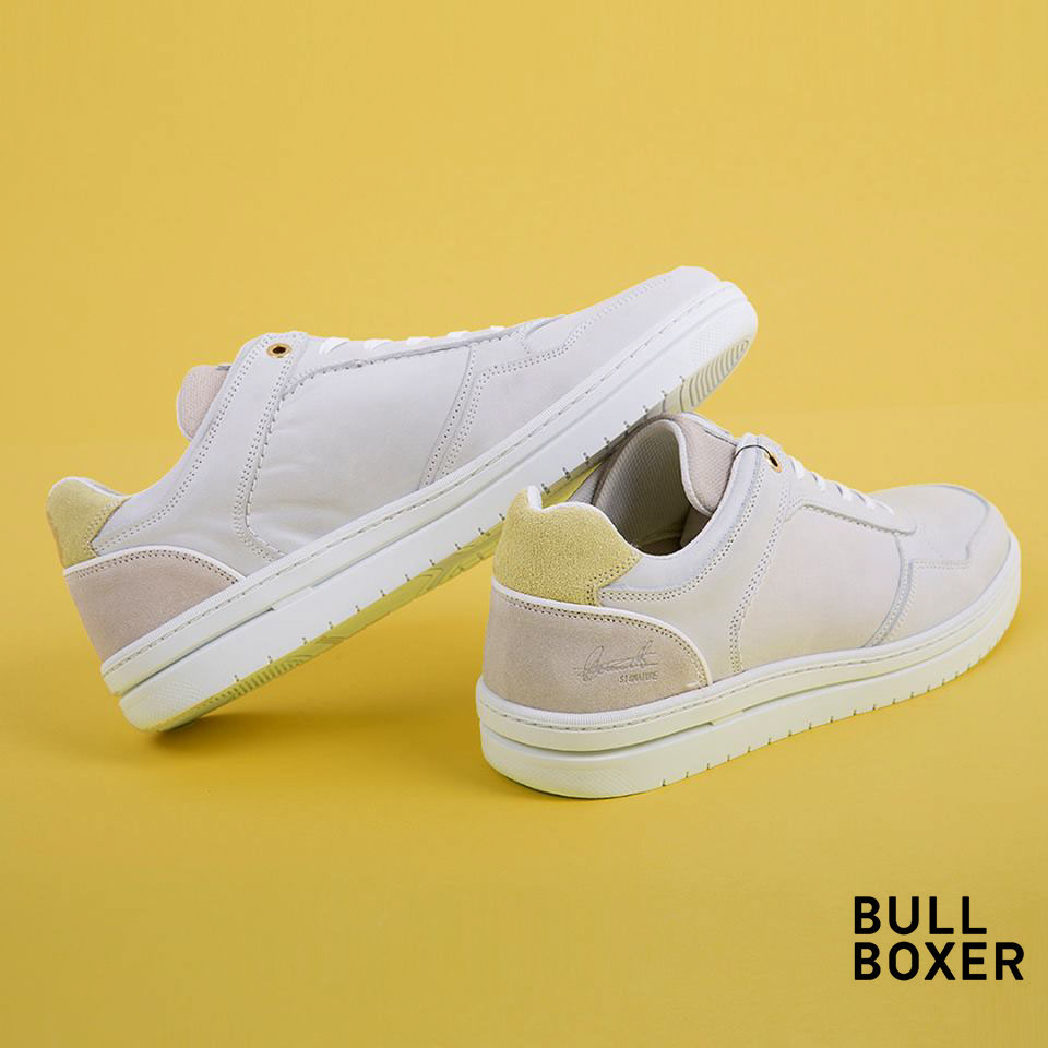 Bullboxer Shoes Collection  2017