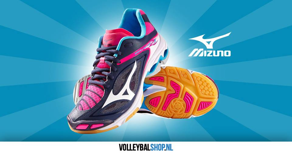 Volleybalshop Collection  2017