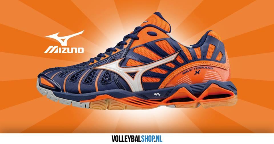 Volleybalshop