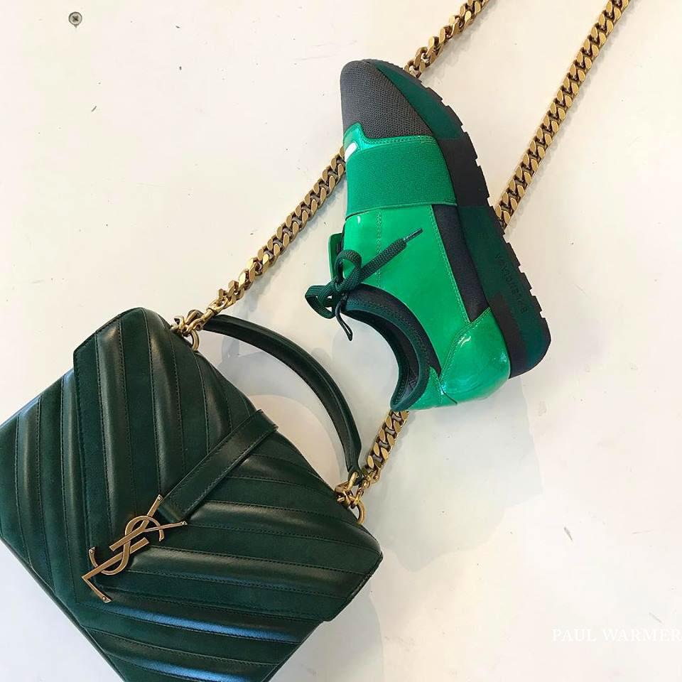 Paul Warmer bv Amsterdam Shoes | Dutch Fashion.info