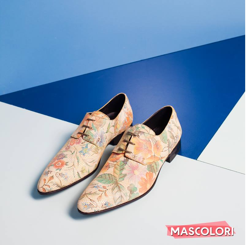 Mascolori  Collection  2017