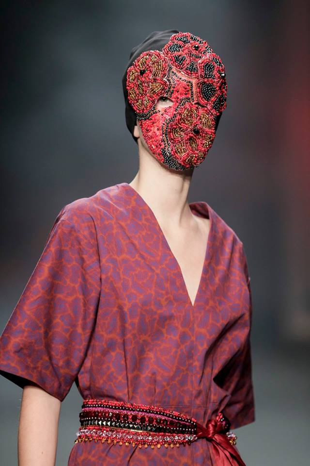 Merel van Glabbeek Collection Spring/Summer 2018