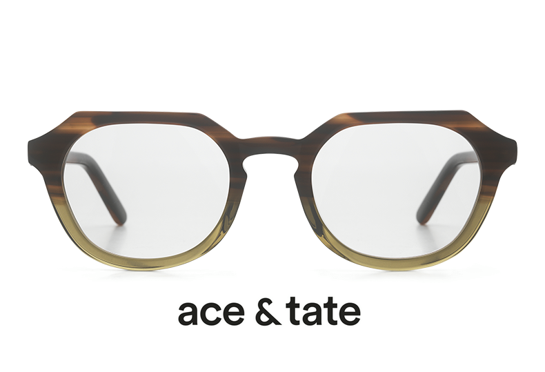 Ace & Tate Collectie  2017