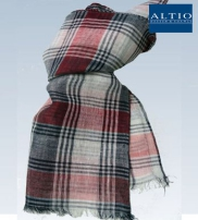 ALTIO DASSEN & SHAWLS Collectie Herfst 2013