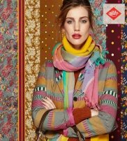OILILY Collection Autumn 2013