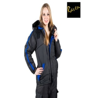 RAVEN FISHING & OUTDOOR Collection Fall/Winter 2013