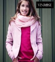 VINROSE Collection Autumn 2013