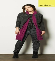 Sandwich | Veldhoven Collection Spring 2014