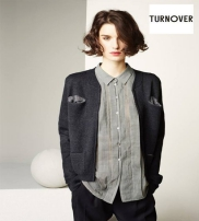 Turnover| Veldhoven Collection Autumn 2013