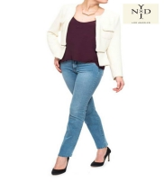 NYDJ Apparel Collection Spring 2013