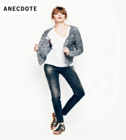 Anecdote Fashion Boutique Collection Spring/Summer 2016
