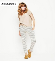 Anecdote Fashion Boutique Collection Spring/Summer 2017