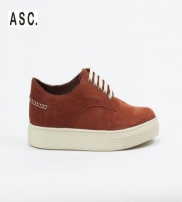 Amsterdam Shoe Co. Collection Spring/Summer 2014