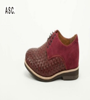 Amsterdam Shoe Co. Collection Fall/Winter 2013