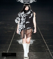 Conny Groenewegen Collection Fall/Winter 2012