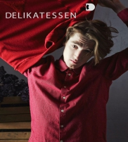 Delikatessen Collection Spring/Summer 2014