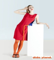 Dido Yland Collection Fall/Winter 2013