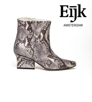 Eijk Amsterdam Collection Spring/Summer 2014